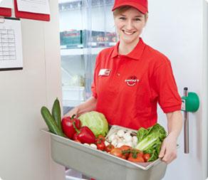 Smiley's Pizza Profis - Jobbörse - Bewerben