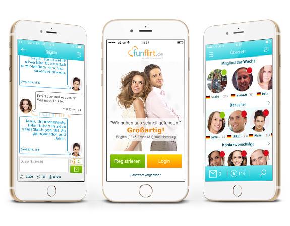 Wirklich kostenlose flirt app